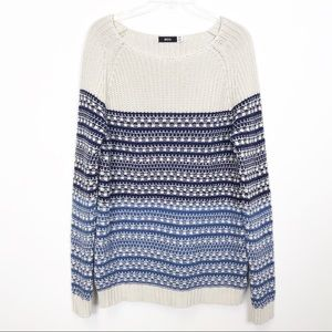 Urban Outfitters BDG Oversized Chunky Knit Sweater